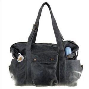 Not Rational Hansel Diaper Bag